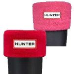 Hunter  Kids Welly Sock