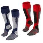 Falke Women's SK1 Ski Sock