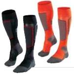 Falke SK4 Wool Men Skiing Knee-high Socks