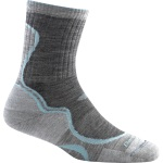 Darn Tough Womens Micro Crew Light Cushion Sock