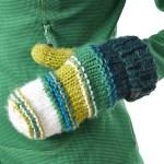 Berghaus Womens Candent Knitted Mitt