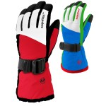 Manbi Men's Scope 3 in 1 Ski Glove