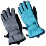 Dare 2b Womens Opus Ski Glove