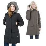 Trespass Women's Glacial Down Jacket