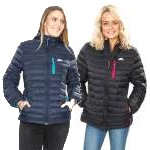 Trespass Womens Arabel Down Jacket