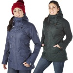Berghaus Women's Elsdon Waterproof Jacket