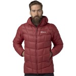 Berghaus Extrem Nunat Reflect Down Jacket