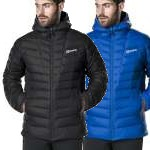 Berghaus Combust Down Insulated Jacket