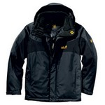 Jack Wolfskin  Misty Trail Insulated Jacket