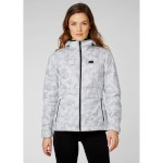 Helly Hansen Womens LifaLoft Hooded Insulator Jacket