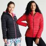 Dare 2b Womens Drawdown Jacket