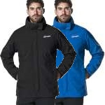 Berghaus Hillwalker 3in1 Jacket