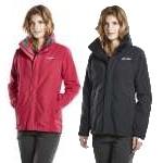 Berghaus Womens Hillwalker 3in1 Jacket