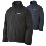Berghaus RG Alpha 3-in-1 Waterproof Jacket