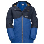 Jack Wolfskin Kids Iceland 3-in-1 Jacket