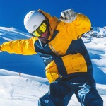 Trespass Torr Snowsports Jacket