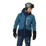 Jack Wolfskin Big white Jacket