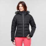 Salomon Womens Stormcozy Jacket