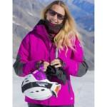 Trespass Women's Slender Stretch Ski Jacket