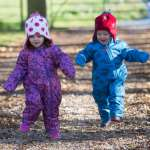 Nimbus Kids Snowsuit