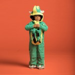 Weedo Kids Monster Snowsuit