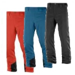 Salomon Mens Icemania Pant