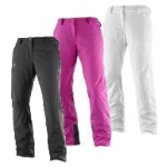 Salomon Womens IceMania Ski Pant