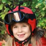 Coolcasc Animal Helmet Covers