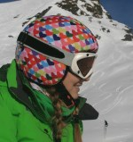 Coolcasc Estampados Helmet Cover