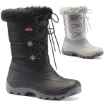 Olang Womens Patty Winter Boot