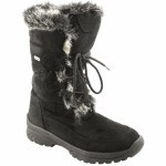 Aquarius Womens Firenze OC Winter Boots