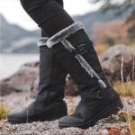 Trespass Womens Salvatore Winter Boots