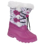 Trespass Girls Snowdream Snowboot