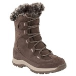 Jack Wolfskin Womens Glacier Bay Winter Boots