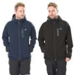 Trespass Accelerator II Softshell Jacket