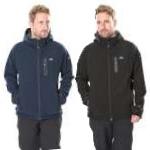 Trespass Accelerator II Softshell Jacket