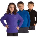 Regatta Kids Hotshot II Half Zip Fleece