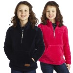 Regatta Kids Fuzzy Fleece
