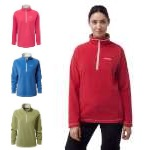 Craghoppers Womens Seline Fleece
