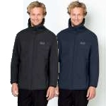 Jack Wolfskin Rockwall Softshell Jacket