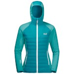 Jack Wolfskin Woman's Crossing Peak Jacket
