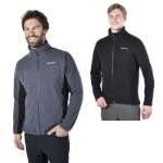 Berghaus Prism Micro Fleece InterActive Jacket