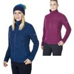 Berghaus Womens Activity 2.0 Fleece Jacket
