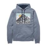 Marmot Mountain Peaks Hoody
