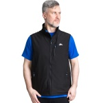 Trespass Vassus Softshell Gilet