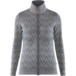 Fjallraven Womens Snow Cardigan