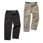 Craghoppers  Kiwi Zip Off Trousers