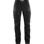 Fjallraven Women's Keb Curved Trousers