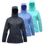 Regatta Women's Pack-It Waterproof Jacket