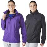 Berghaus Womens Light Hike Hydroshell Jacket